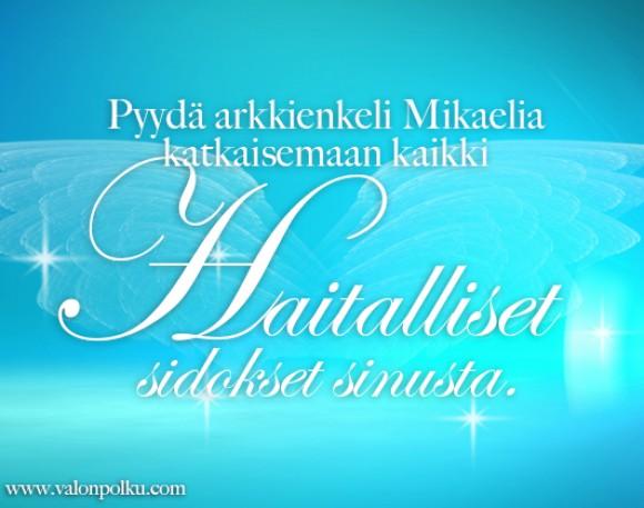 arkkienkeli samuel Kauniainen