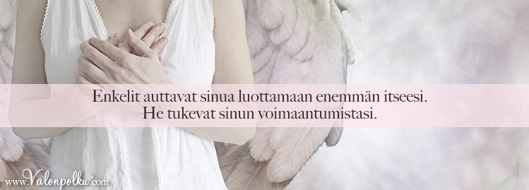 enkelit-lisaavat-luottamusta
