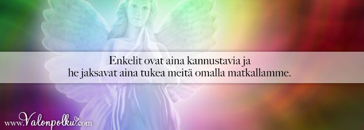 enkelit-ovat-kannustavia
